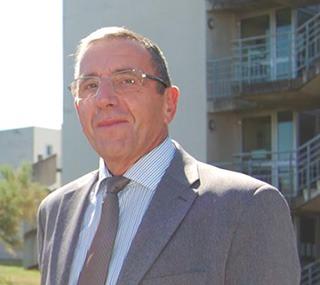 Bernard Le Floch